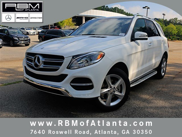 new 2016 mercedes benz gle gle350 sport utility in atlanta k8836 rbm of atlanta. Black Bedroom Furniture Sets. Home Design Ideas