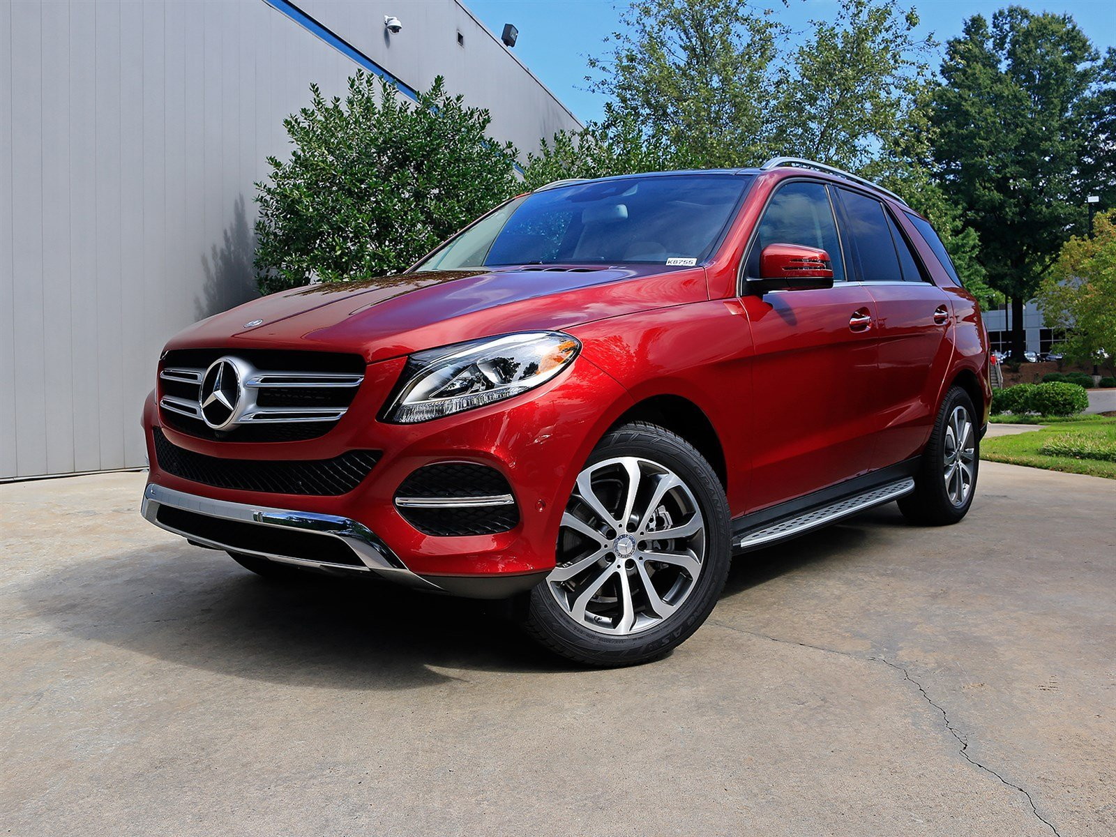 new 2016 mercedes benz gle gle350 sport utility in atlanta