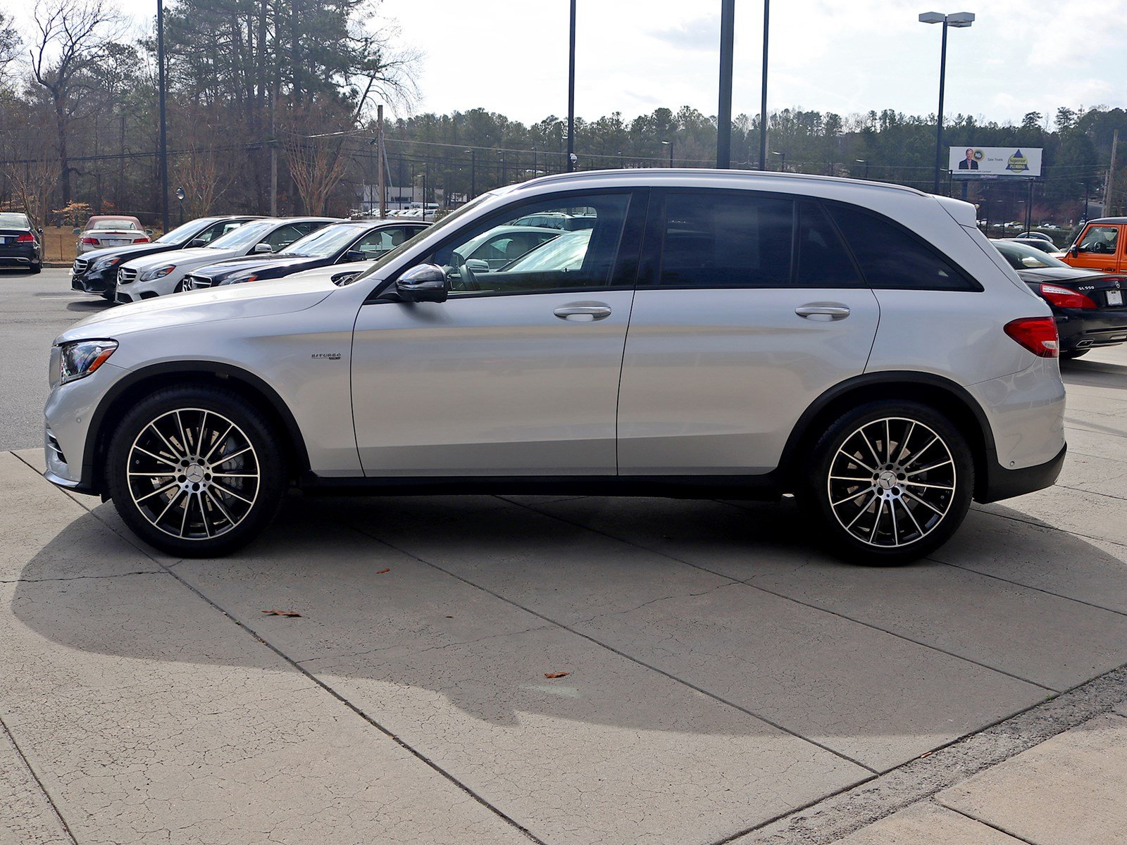 Used mercedes benz inventory rbm of atlanta autos post for Mercedes benz rbm