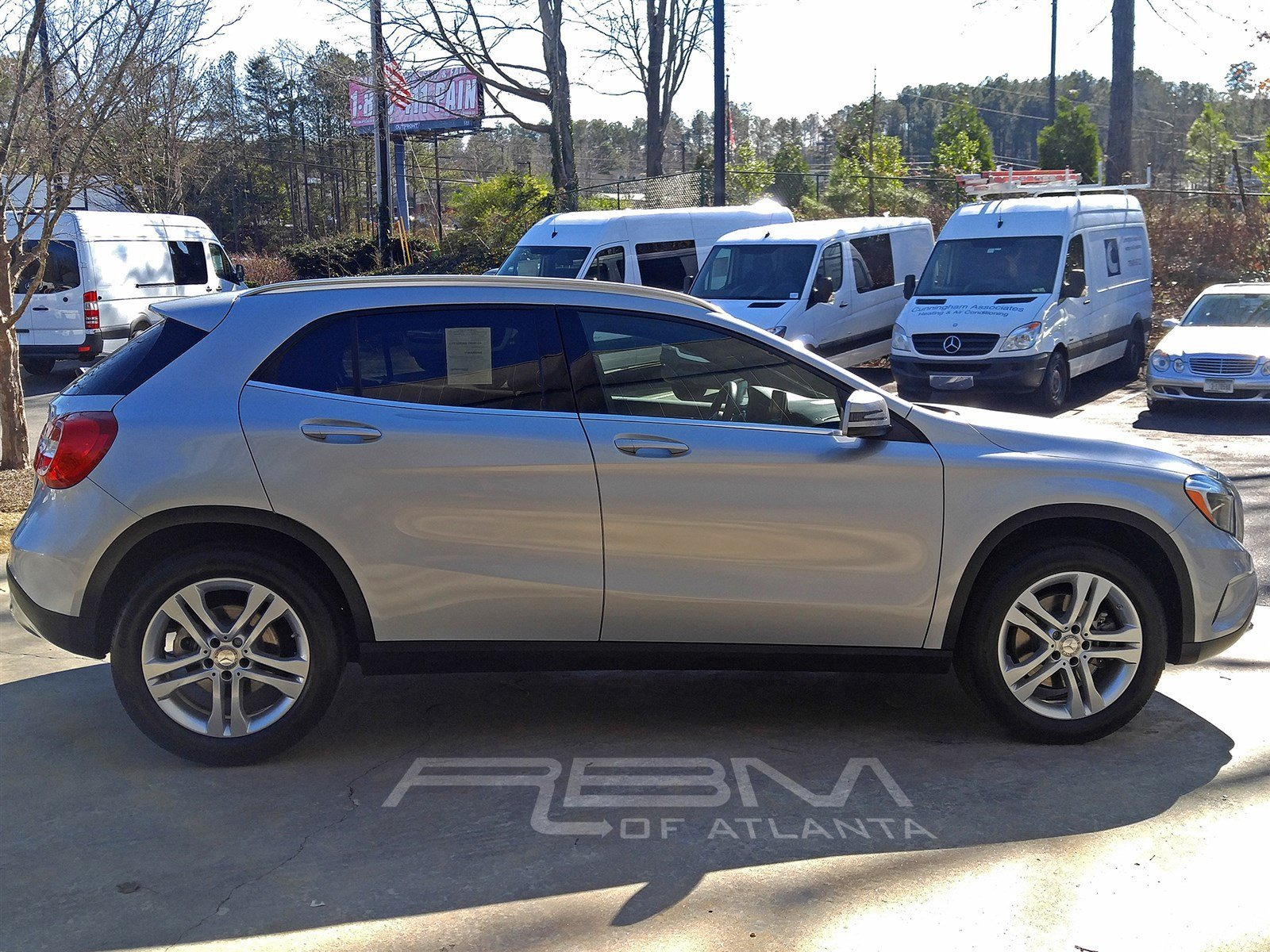 Used mercedes benz inventory rbm of atlanta autos post for Mercedes benz pre owned inventory