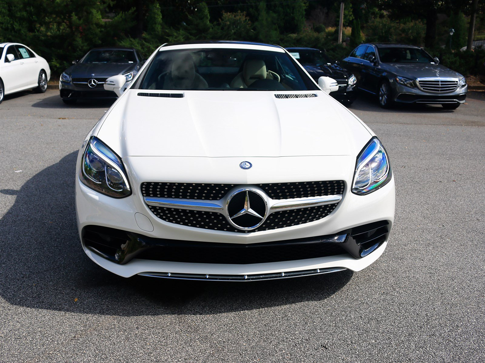 New mercedes benz atlanta rbm of atlanta autos post for Mercedes benz corporate number
