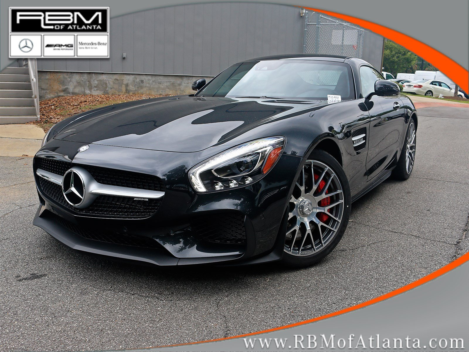 New 2017 mercedes benz amg gt amg gt s 2dr car in for 2017 mercedes benz amg gt msrp