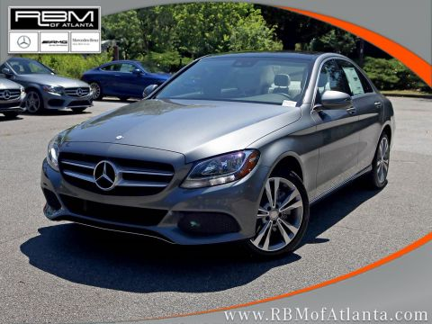 318 new cars trucks suvs in stock atlanta rbm of atlanta for Mercedes benz roswell road