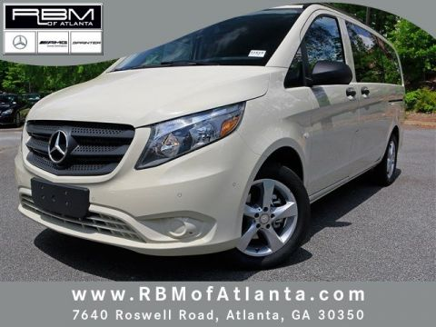 Sprinter inventory for sale atlanta rbm of atlanta for Mercedes benz roswell road
