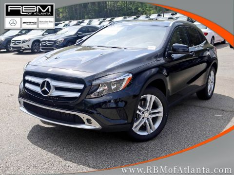 347 new cars trucks suvs in stock atlanta rbm of atlanta for Mercedes benz roswell road